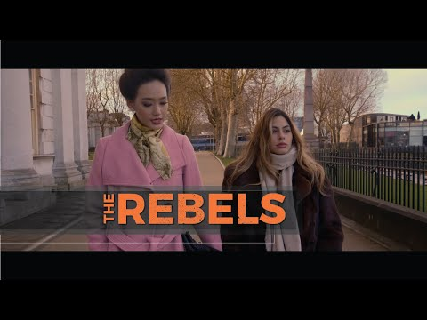 THE REBELS - The Control Freak Mother #Episode2 #RedBullGold #TheRebels