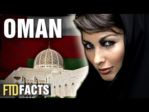 More Than 10 Incredible Facts About Oman