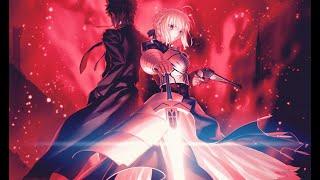 Fate/Zero OP 1 (LiSA - Oath Sign)