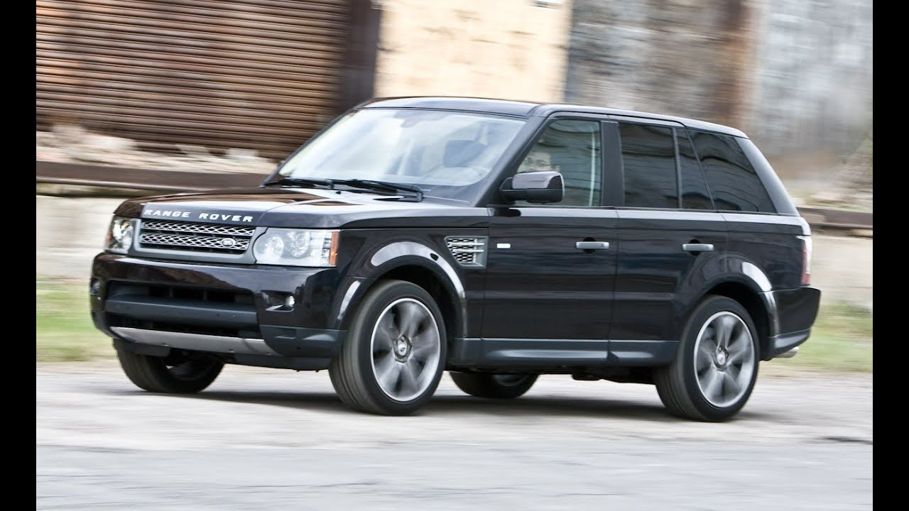 supercharged range rover sport drag race 510hp 5 0l youtube. Black Bedroom Furniture Sets. Home Design Ideas