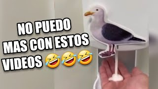 VIDEOS RANDOM #21, SI TE RIES PIERDES (Try Not To Laugh), Videos De Risa (Funny Videos) - Memer XD