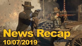 MMOs.com Weekly News Recap #220 October 7, 2019