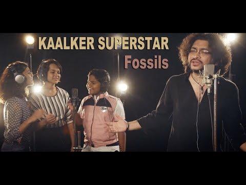 Kaalker Superstar | Fossils | Britannia...