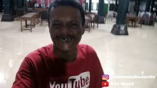 Download Video #Vlog Abu Gosok Jogja Nyoblos Lurah MP3 3GP MP4