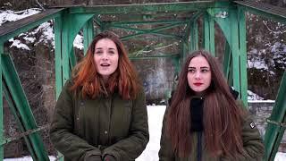 Христина Соловій - Хто, як не ти? (cover.  Ліана Грищук,  Кристина Товкало)