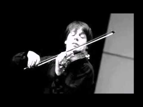 Antonin Dvorak : Songs My Mother Taught Me - Violin and Orchestra - Joshua Bell