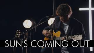 Ron Sexsmith - Sun's Coming Up | On Sessions X