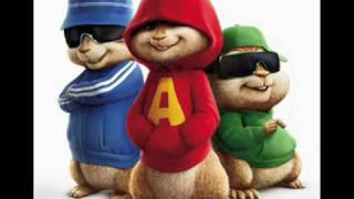 Alvin and the chipmunks singing baby by justin bieber