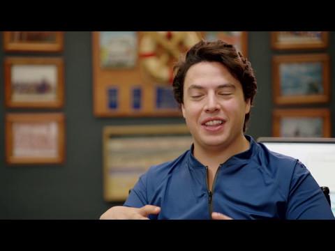 "Baywatch ""Ronnie"" Jon Bass Interview"