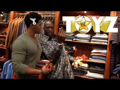 Superstar Toyz - Prime Time makeover - Episode 19