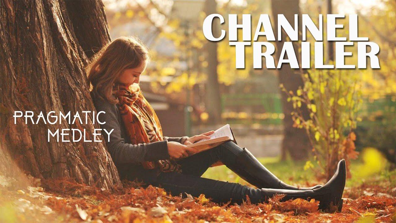 Education channel | PRAGMATIC MEDLEY | CHANNEL TRAILER | Introduction