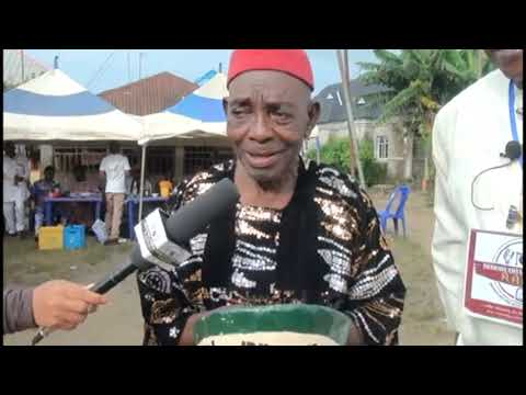 Legends of Ikwerre Traditional Music