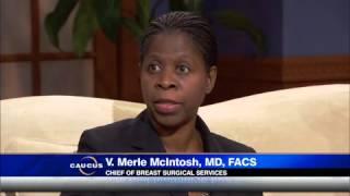 Healthy You: Breast Health | Steve Adubato | Caucus NJ