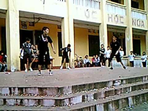 hip hop vietnam (^_^)