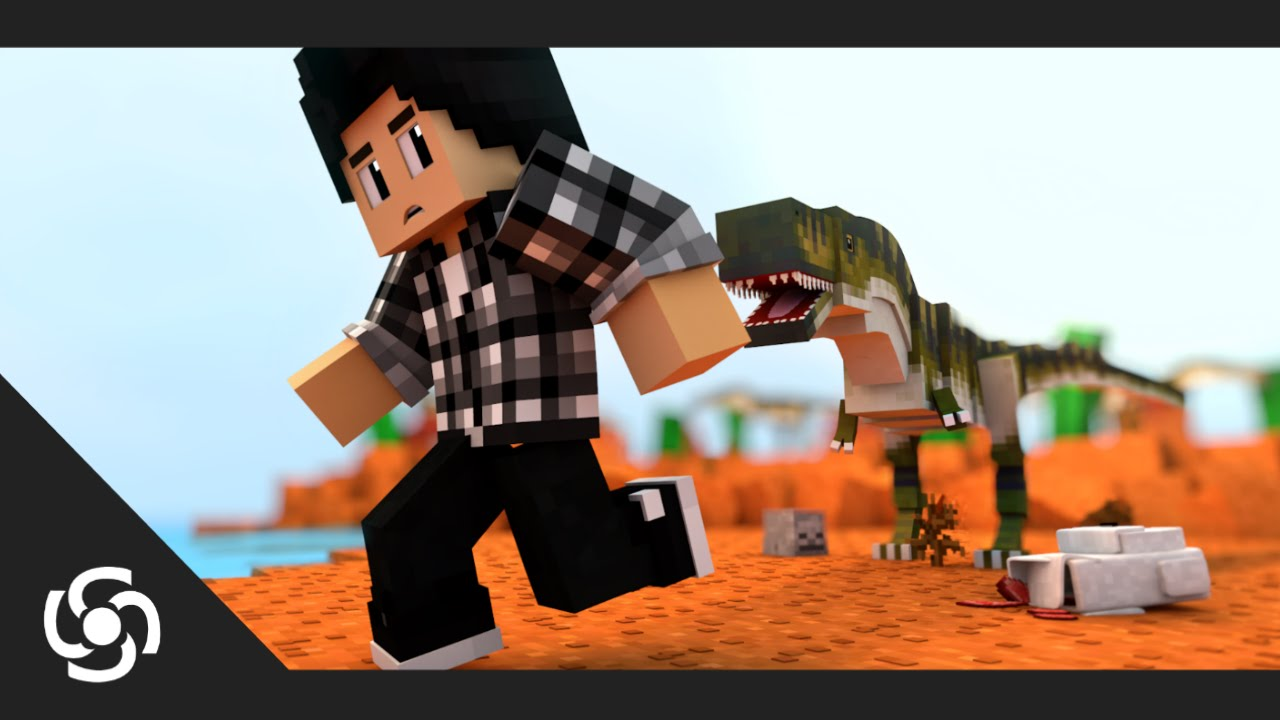 [SpeedArt] Minecraft Wallpaper // Furious Jumper [29]