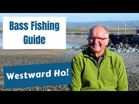 Westward Ho! Bass Fishing