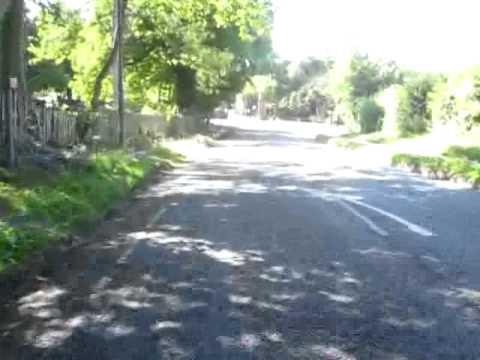 Through Madingley
