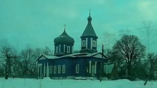 Поездка в деревню Котельниково, Полукотельниково, Потопахино   Февраль 2017(Видео снято на SJCAM SJ5000 WiFi., 2017-02-16T08:33:59.000Z)