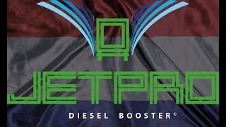 JetPro Diesel Booster© NL