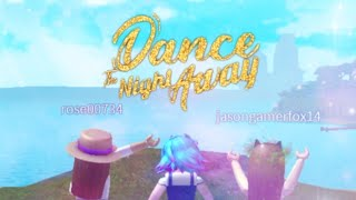 "TWICE ""DANCE THE NIGHT AWAY"" M/V [ROBLOX]"