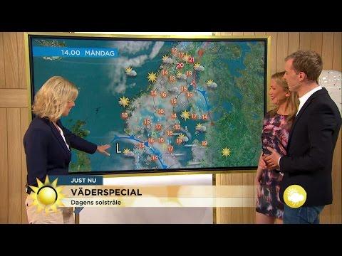 tv4 väder stockholm