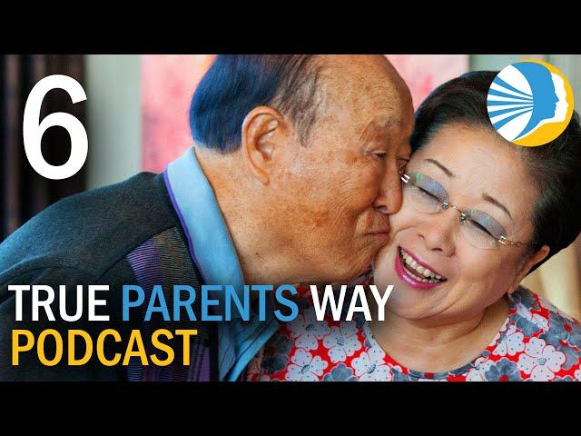 True Parents Way Podcast Episode 6 - Positive Politics