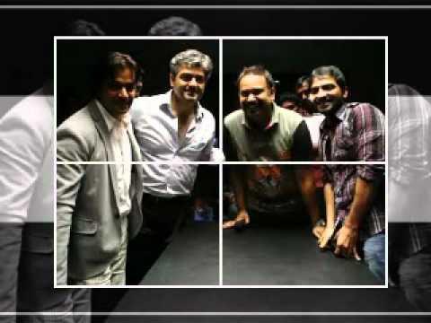 Vilayadu Mangatha - Mangatha Single Track (Full)Online - Exclusive !!