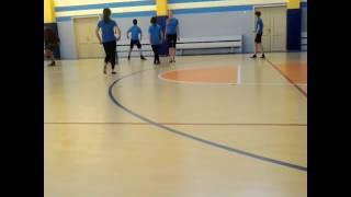 8Б или как проходит урок физкультуры ? :D