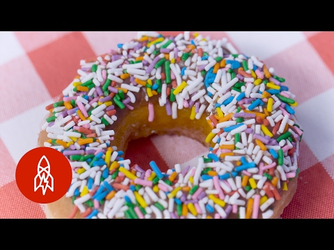 Who Put the Hole in the Donut?