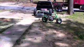 Video Mini trucks bikes big rigs oh my download MP3, 3GP, MP4, WEBM, AVI, FLV Juni 2018