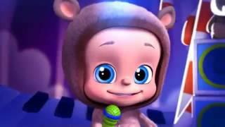 Мишка гумибер все клипы скачать бесплатно через торрент