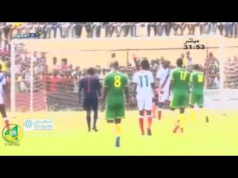South Sudan vs Mauritania 8th October 2015