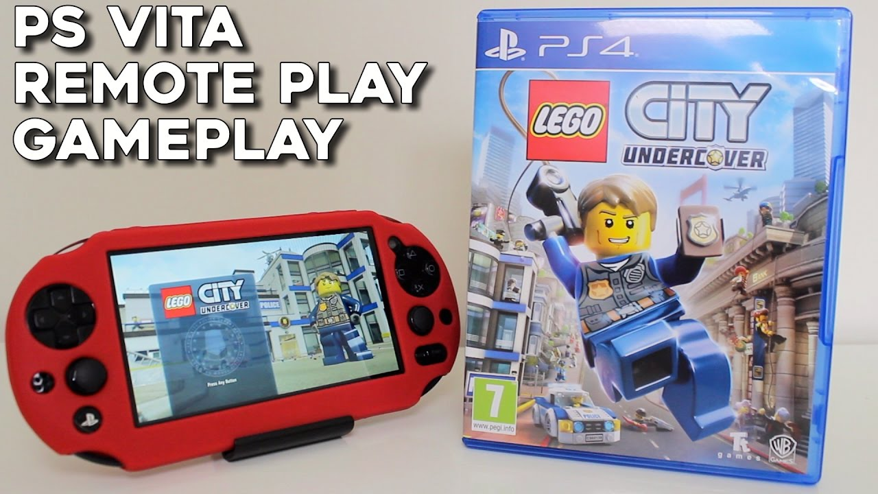 Join the chase!. Lego® city undercover is coming to current and new generation consoles for the first time. In one of the most expansive lego videogames to.