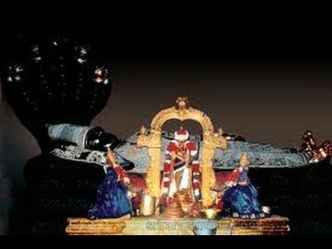 A short trip to Srirangam, Tamil Nadu