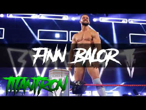 Finn Balor New Theme Song 2017 (Catch Your Breath)