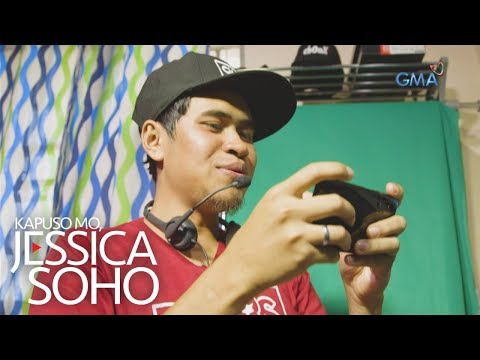 Kapuso Mo, Jessica Soho: Vloggers, Ginagamit Ang Livestreaming Para Tumulong Sa Kapwa