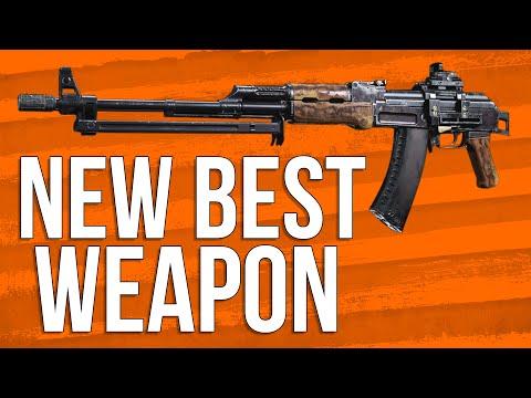 NEW BEST WEAPON! (Modern Warfare In Depth)