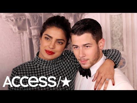 What Is A Puja Ceremony? Inside Priyanka Chopra & Nick Jonas' Wedding Week Rituals | Access