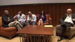 (ITA 2015) Entropyneur: The True Tale of Six Entropy Enterprises