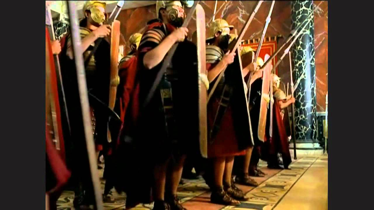 Download Imperium: Augustus (2003)- Part 6/12 [HD]