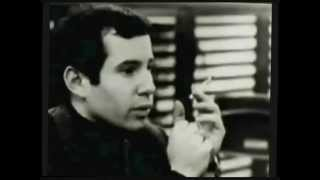 Paul Simon  -  Rare -  A Most Peculiar Man -   BBC Five To Ten Series