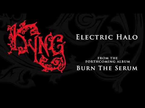 Kyng - Electric Halo (Official Audio)