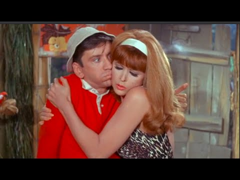 Gilligan's Island - Ginger Grant / You're Making Me Dizzy from YouTube · Duration:  4 minutes 52 seconds