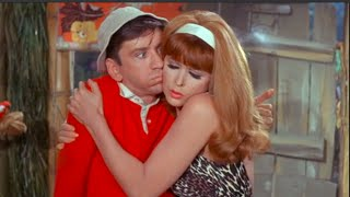 Gilligan's Island - Ginger Grant / You're Making Me Dizzy