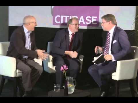 Citibase Founders David Joseph & Ian Read Interview