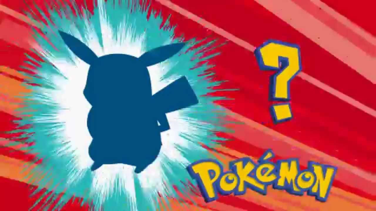 Who's Dat Pokemon? #1 - YouTube