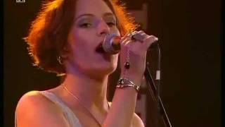 Rosenstolz - Königin (Live im Schlachthof 1996)