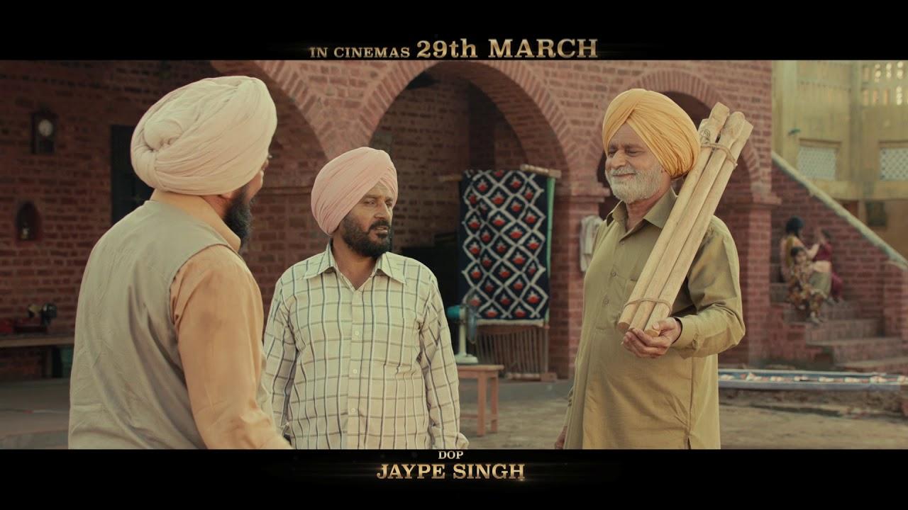 Dialogue Promo Video 2   Rabb Da Radio 2   Tarsem Jassar   Simi Chahal   Releasing on 29th March 2019