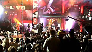 Download Video Katy Perry ~ HOT N COLD at YouTube LIVE!!!!! MP3 3GP MP4