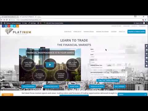 First day! First trade! Platinum's Market cap strategy banks profits again for our members!